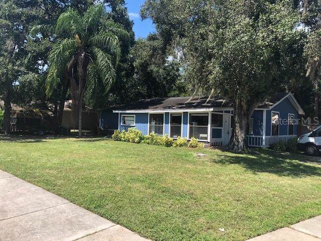 3970 Hina Drive, Sarasota, FL 34241 (MLS #A4446038) :: Mark and Joni Coulter | Better Homes and Gardens