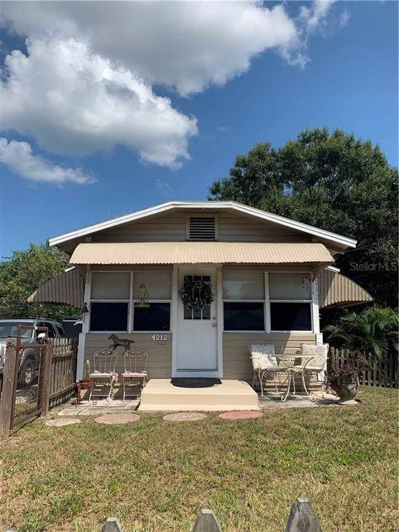 4212 Brazilnut Avenue, Sarasota, FL 34234 (MLS #A4446080) :: Zarghami Group