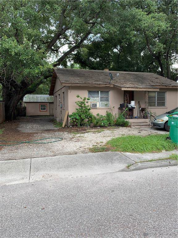 810 6TH Avenue W, Palmetto, FL 34221 (MLS #A4446127) :: Florida Real Estate Sellers at Keller Williams Realty