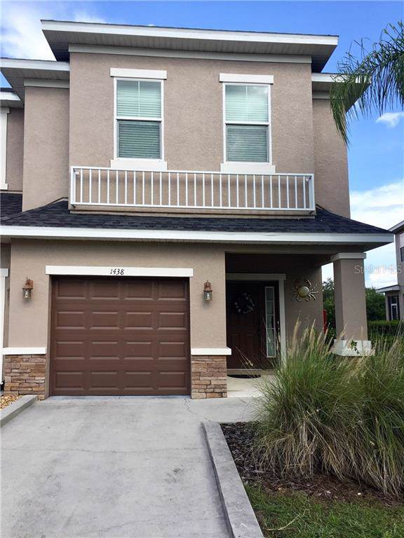 1438 Grantham Drive, Sarasota, FL 34234 (MLS #A4446227) :: Gate Arty & the Group - Keller Williams Realty Smart