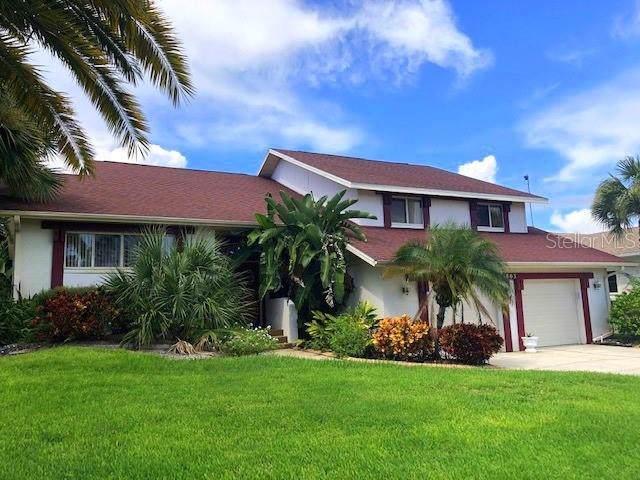 8803 W 50TH Avenue, Bradenton, FL 34210 (MLS #A4446256) :: Team Borham at Keller Williams Realty