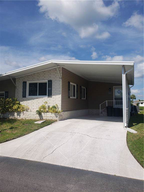 134 Bermuda Way, North Port, FL 34287 (MLS #A4446410) :: The Comerford Group