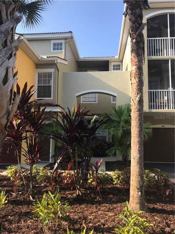 5450 Bentgrass Drive 5-107, Sarasota, FL 34235 (MLS #A4446546) :: Burwell Real Estate