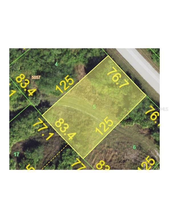 Address Not Published, Port Charlotte, FL 33981 (MLS #A4446559) :: The BRC Group, LLC
