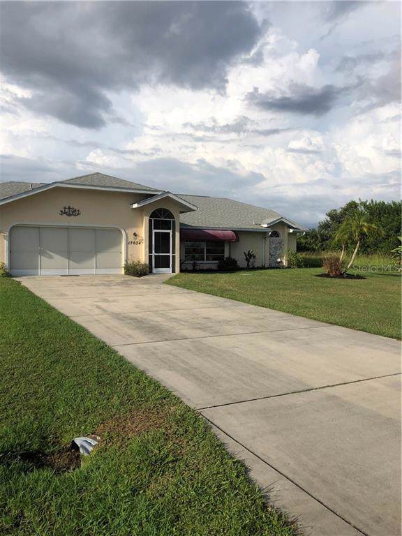 Address Not Published, Port Charlotte, FL 33948 (MLS #A4446577) :: EXIT King Realty