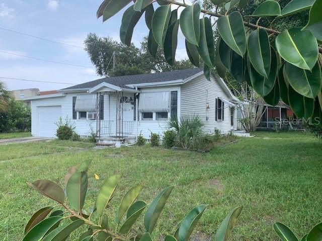 1030 N Lime Avenue, Sarasota, FL 34237 (MLS #A4446583) :: Burwell Real Estate