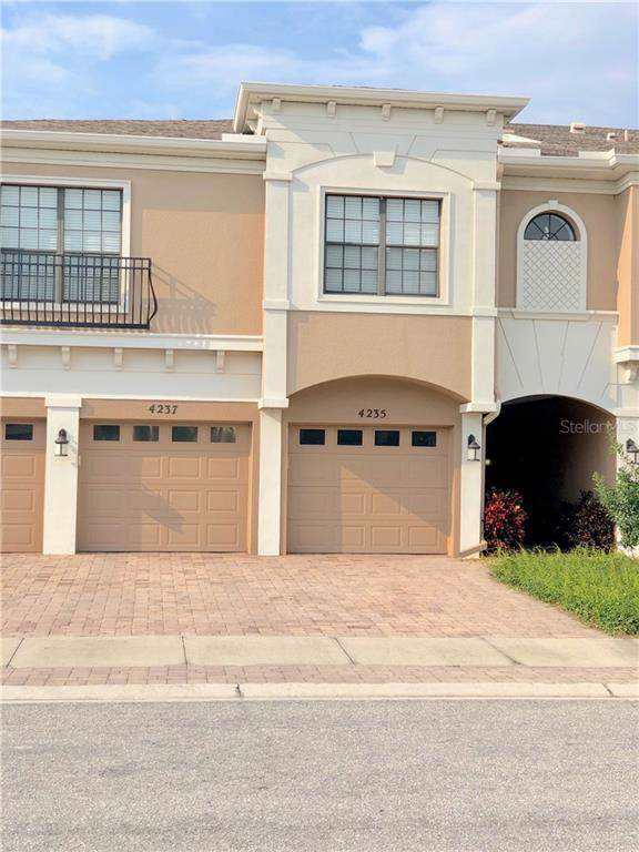 4237 Overture Circle #4237, Bradenton, FL 34209 (MLS #A4446584) :: Griffin Group