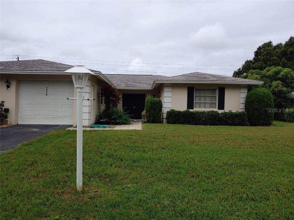 7450 Country Club Drive - Photo 1