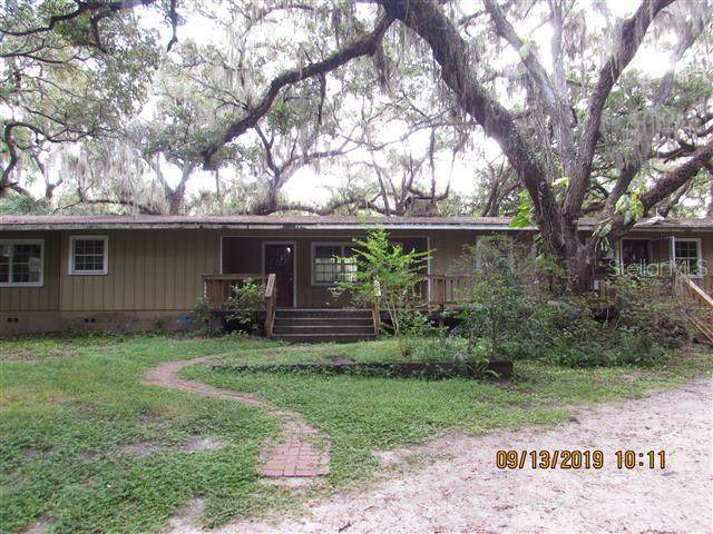 4577 Midland Road, Sarasota, FL 34231 (MLS #A4446684) :: Team 54