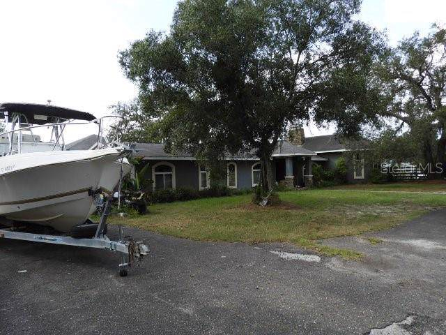 Address Not Published, New Port Richey, FL 34654 (MLS #A4446687) :: Burwell Real Estate