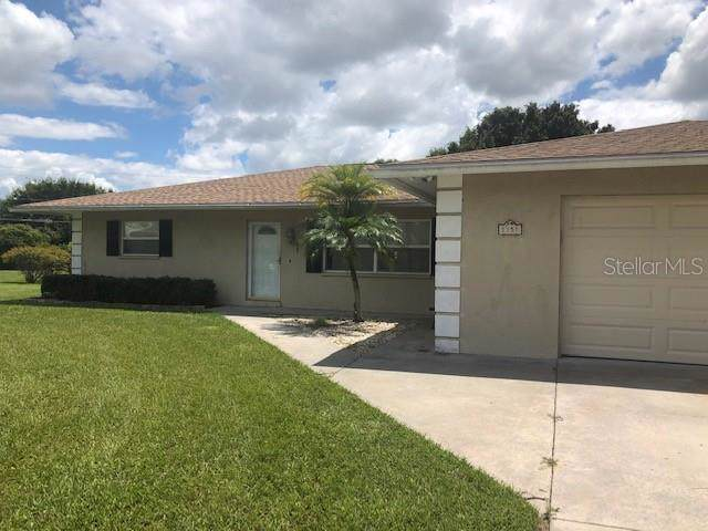 1151 S Cypress Point Drive, Venice, FL 34293 (MLS #A4446713) :: Medway Realty