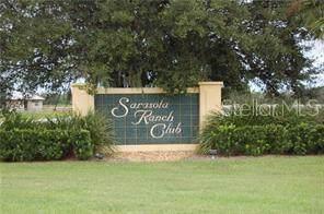 Singletary Road, Myakka City, FL 34251 (MLS #A4446767) :: EXIT King Realty