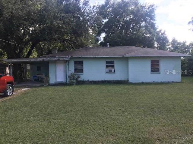 315 Hoffman Boulevard, Tampa, FL 33612 (MLS #A4447061) :: 54 Realty