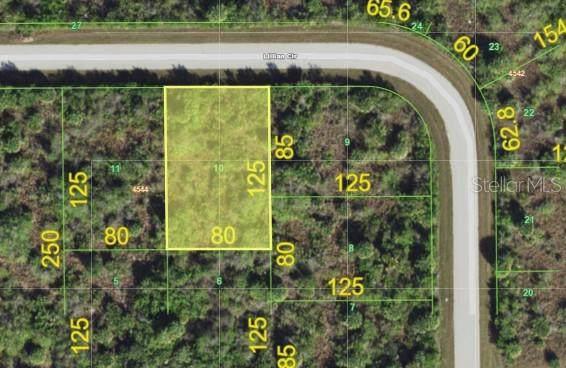 14783 Lillian Circle, Port Charlotte, FL 33981 (MLS #A4447108) :: Premium Properties Real Estate Services