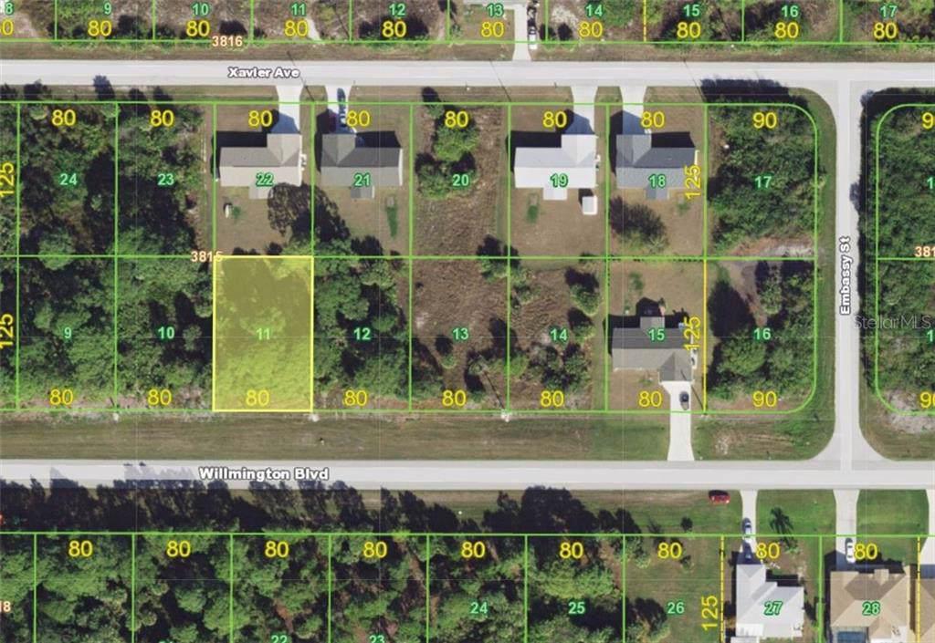 11618 Willmington Boulevard - Photo 1