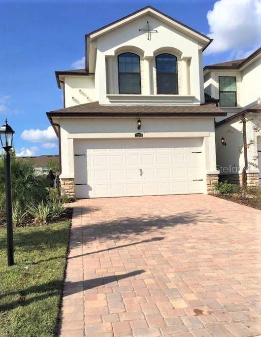 12204 Trailhead Drive #63, Bradenton, FL 34211 (MLS #A4447757) :: Florida Real Estate Sellers at Keller Williams Realty