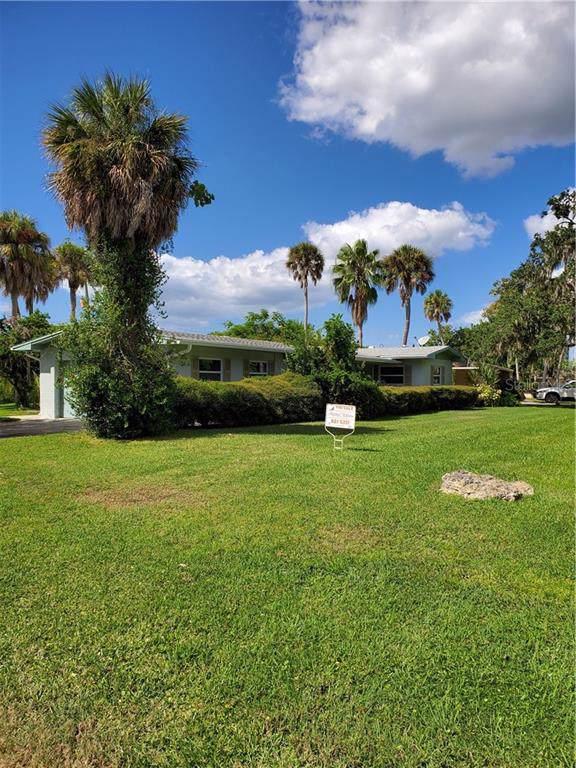 351 N Orchid Drive, Ellenton, FL 34222 (MLS #A4447787) :: Medway Realty