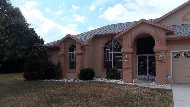 14538 Pimberton Drive, Hudson, FL 34667 (MLS #A4447961) :: Cartwright Realty