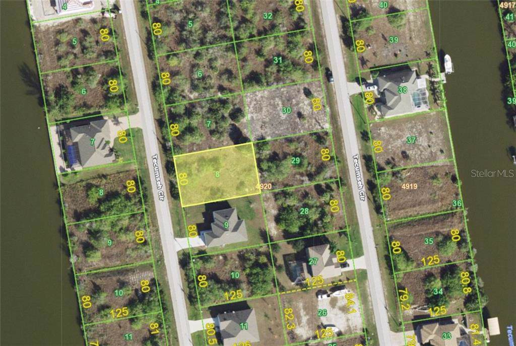 8109 Tecumseh Circle - Photo 1