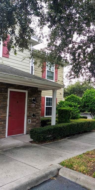 4850 51ST Street W #1107, Bradenton, FL 34210 (MLS #A4448379) :: Florida Real Estate Sellers at Keller Williams Realty
