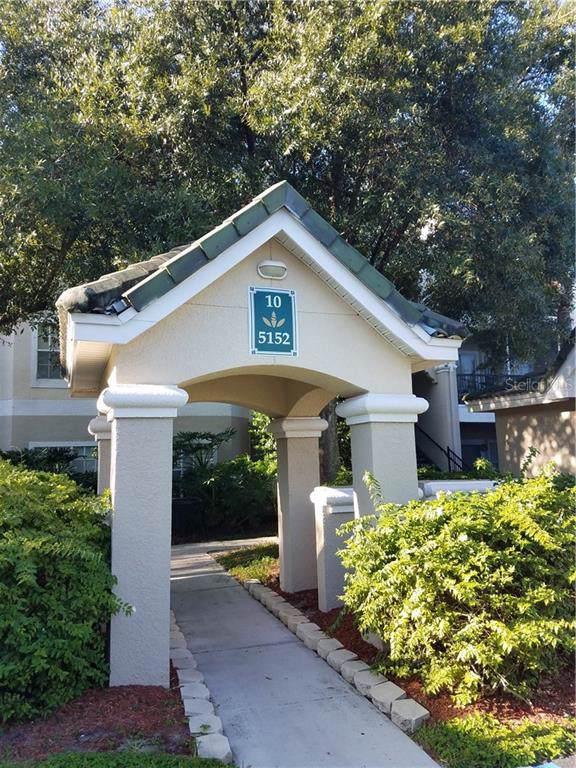 5152 Northridge Road #101, Sarasota, FL 34238 (MLS #A4448779) :: Medway Realty