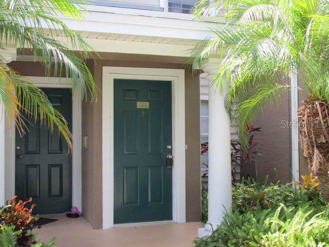 8827 Manor Loop #203, Lakewood Ranch, FL 34202 (MLS #A4448786) :: Gate Arty & the Group - Keller Williams Realty Smart