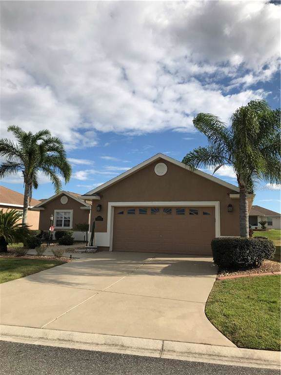 12120 SE 173RD Place, Summerfield, FL 34491 (MLS #A4448834) :: Cartwright Realty