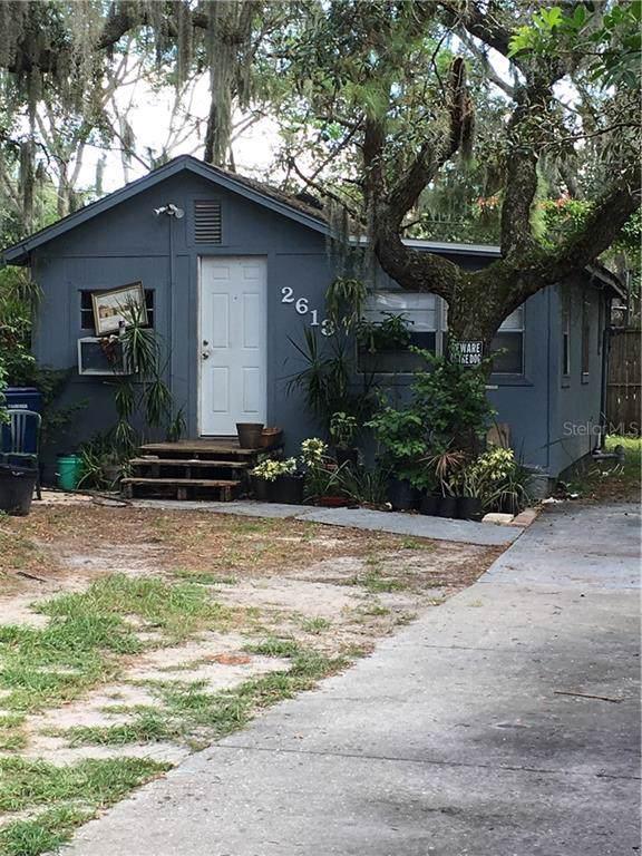 2613 4TH Street E, Bradenton, FL 34208 (MLS #A4448941) :: Florida Real Estate Sellers at Keller Williams Realty