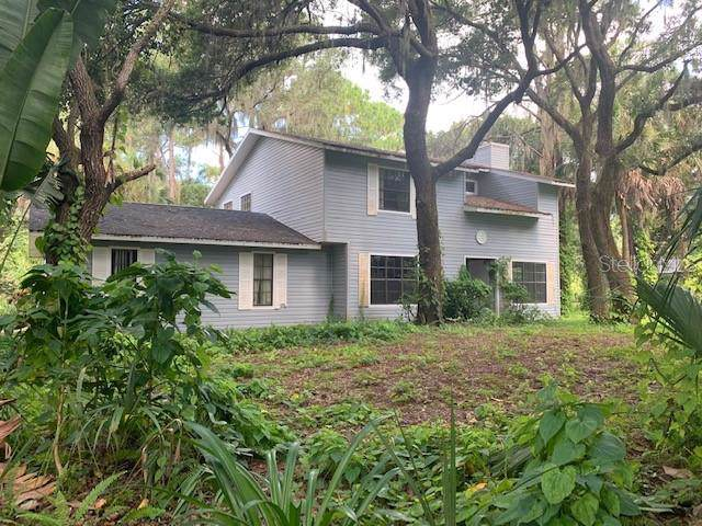 6509 95TH STREET Court E, Bradenton, FL 34202 (MLS #A4449342) :: The Comerford Group