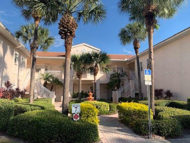 4244 Central Sarasota Parkway #726, Sarasota, FL 34238 (MLS #A4450254) :: Lucido Global of Keller Williams