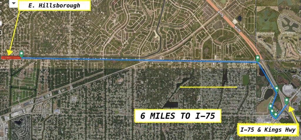 Hillsborough Boulevard - Photo 1