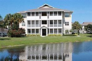 4802 51ST Street W #1915, Bradenton, FL 34210 (MLS #A4451103) :: Your Florida House Team