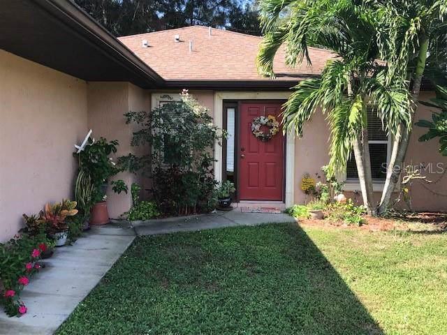 221 Glenwood Avenue, Osprey, FL 34229 (MLS #A4451187) :: Sarasota Home Specialists