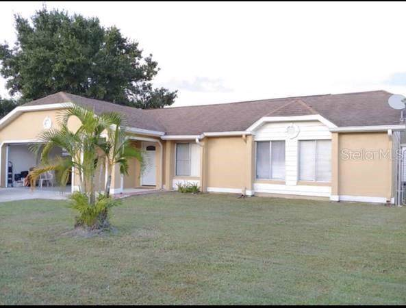 Address Not Published, Kissimmee, FL 34743 (MLS #A4451412) :: Bustamante Real Estate