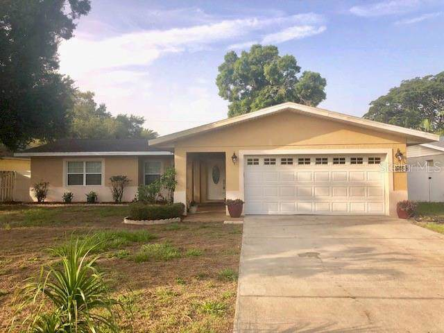 5115 13TH AVENUE Drive W, Bradenton, FL 34209 (MLS #A4451425) :: Keller Williams Realty Peace River Partners