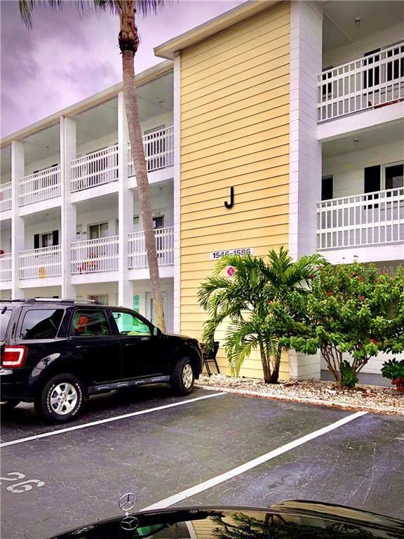 1580 Pleasant Road J34, Bradenton, FL 34207 (MLS #A4451532) :: The Duncan Duo Team