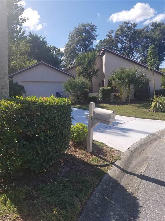 2993 Heather Bow, Sarasota, FL 34235 (MLS #A4451542) :: Team Bohannon Keller Williams, Tampa Properties