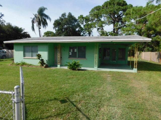 108 Sago Lane, Nokomis, FL 34275 (MLS #A4451777) :: Cartwright Realty