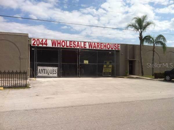 2044 47TH Street, Sarasota, FL 34234 (MLS #A4451787) :: Dalton Wade Real Estate Group