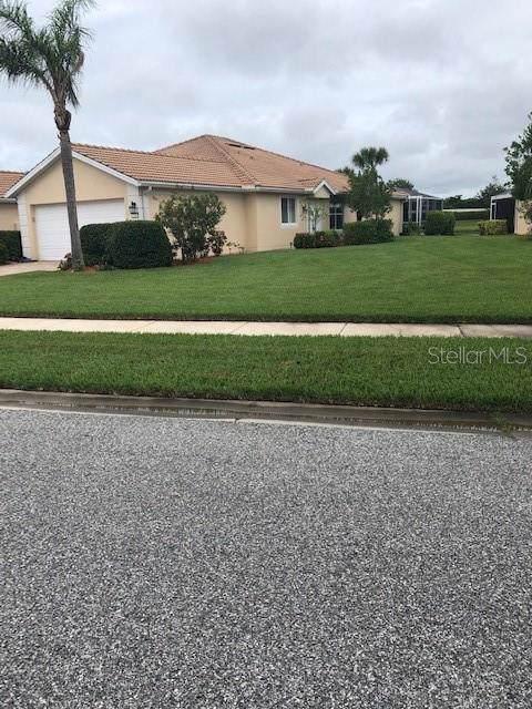 2114 Burgos Drive, Sarasota, FL 34238 (MLS #A4451843) :: Medway Realty