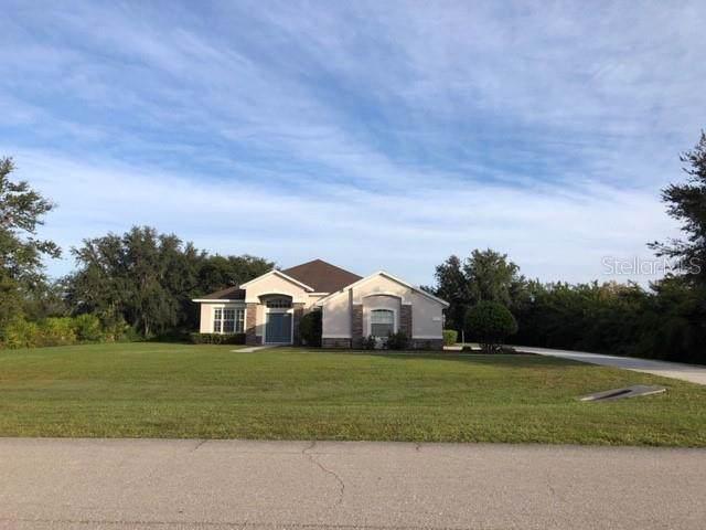 23315 Red Robin Place, Bradenton, FL 34202 (MLS #A4451906) :: Dalton Wade Real Estate Group