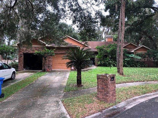 2103 Herndon Street, Dover, FL 33527 (MLS #A4451979) :: The Duncan Duo Team