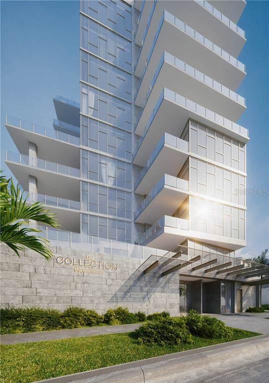 1335 2ND Street #402, Sarasota, FL 34236 (MLS #A4452075) :: Zarghami Group