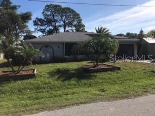 107 Segovia Court, North Port, FL 34287 (MLS #A4452378) :: Team Bohannon Keller Williams, Tampa Properties