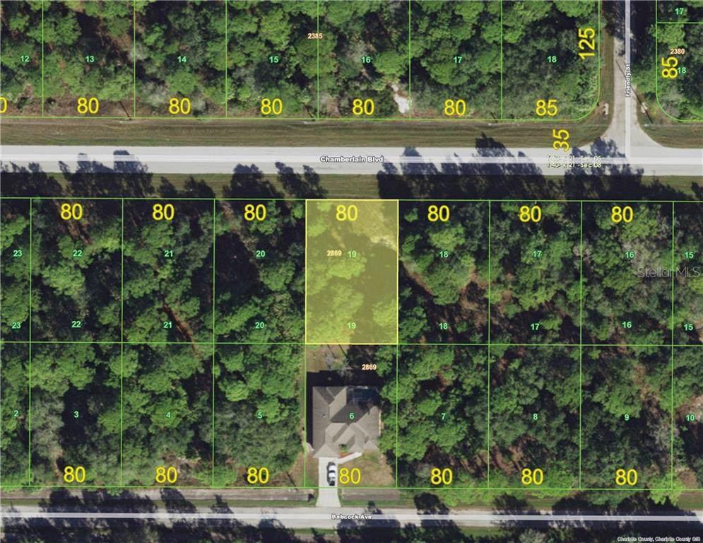 13179 Chamberlain Boulevard - Photo 1