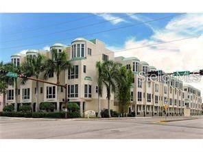 235 Cocoanut Avenue 108B, Sarasota, FL 34236 (MLS #A4452904) :: Keller Williams on the Water/Sarasota