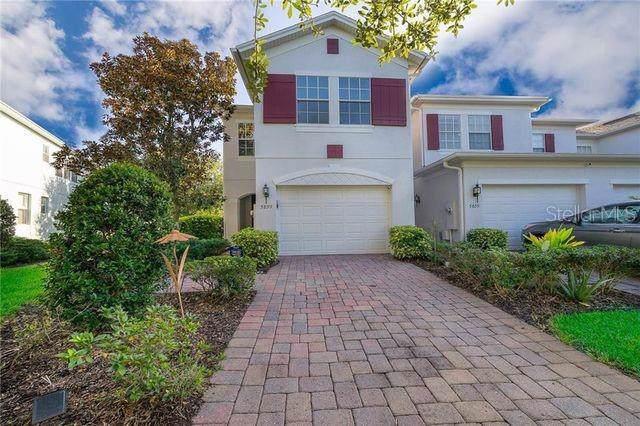 5859 Strada Capri Way, Orlando, FL 32835 (MLS #A4453001) :: Bustamante Real Estate