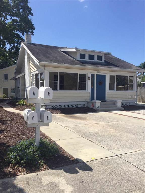 1821 6TH Avenue W, Bradenton, FL 34205 (MLS #A4453333) :: Sarasota Home Specialists