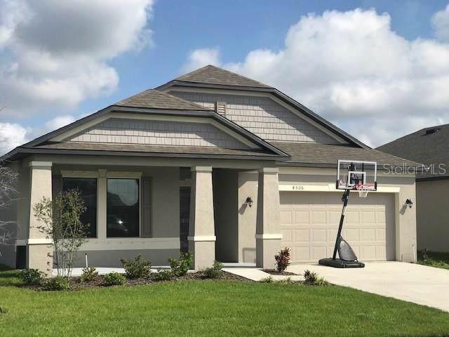 4506 Long Branch Lane, Palmetto, FL 34221 (MLS #A4453527) :: Team Bohannon Keller Williams, Tampa Properties