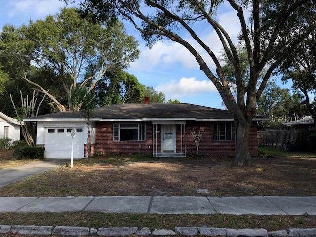 2135 Datura Street, Sarasota, FL 34239 (MLS #A4453529) :: The Duncan Duo Team